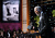 39th Life Achievement Award recipient Morgan Freeman speaks onstage at the 39th AFI Life Achievement Award honoring Morgan Freeman held at Sony Pictures Studios on June 9, 2011 in Culver City, California. Morgan Freeman ranked as Google's eighth most searched trending person of 2012.  (Photo by Frazer Harrison/Getty Images for AFI)