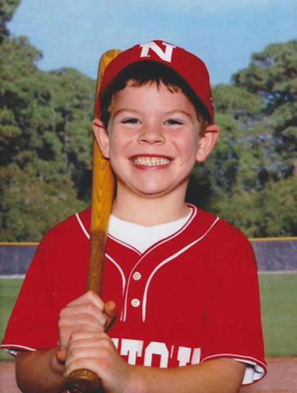 Description of . An undated handout photo featured on a Facebook memorial site shows Jack Pinto. Pinto was one of the victims killed at a Newtown, Connecticut elementary school on Friday in one of the worst mass shootings in U.S. history were all aged six and seven. REUTERS/Facebook/Handout