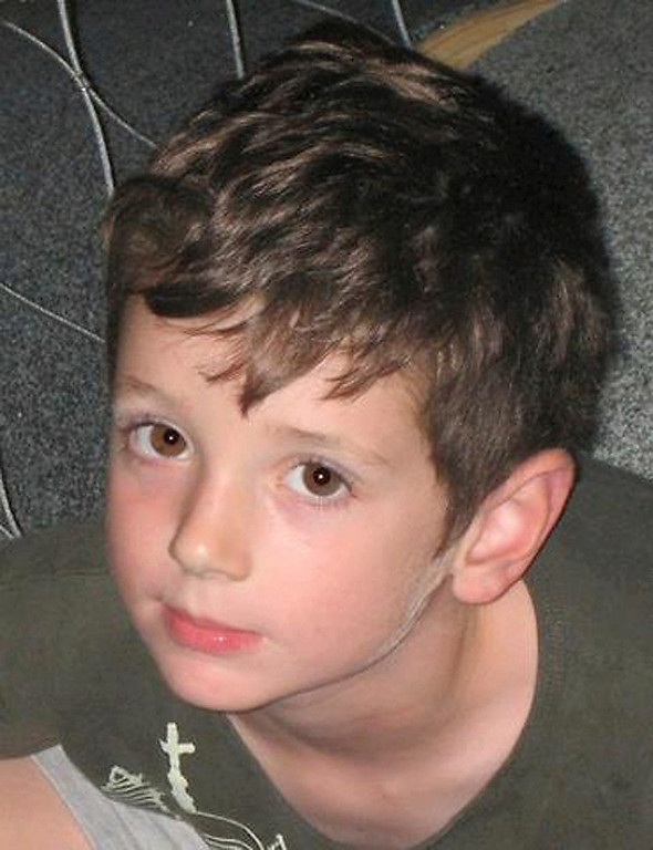 . An undated handout photo featured on a Facebook memorial site shows Benjamin Wheeler. Wheeler was one of 20 children killed at a Newtown, Connecticut elementary school on Friday in one of the worst mass shootings in U.S. history were all aged six and seven. REUTERS/Facebook/Handout