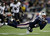 New England Patriots wide receiver Brandon Lloyd makes a catch during the first half of the NFL football AFC Championship football game against the Baltimore Ravens in Foxborough, Mass., Sunday, Jan. 20, 2013. (AP Photo/Matt Slocum)