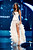 Miss Hungary 2012 Agnes Konkoly competes in an evening gown of her choice during the Evening Gown Competition of the 2012 Miss Universe Presentation Show in Las Vegas, Nevada, December 13, 2012. The Miss Universe 2012 pageant will be held on December 19 at the Planet Hollywood Resort and Casino in Las Vegas. REUTERS/Darren Decker/Miss Universe Organization L.P/Handout