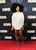 Singer Solange Knowles attend the premiere of