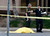 Investigators walk past a tarp covered body in Orange, Calif., Tuesday, Feb. 19, 2013. Police say a chaotic 25-minute shooting spree through Orange County left a trail of dead and injured victims before the shooter killed himself. Orange County sheriff's spokesman Jim Amormino say there are at least six crime scenes with three people, including the suspected gunman, dead and several others wounded. Tustin police Supervisor Dave Kanoti said the shootings started with an apparent carjacking just after 5 a.m. Tuesday in an unincorporated Ladera Ranch area of Orange County. (AP Photo/Jae C. Hong)