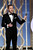 This image released by NBC shows Damian Lewis, winner of the award for best actor in a TV drama series for his role in 