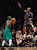 NEW YORK, NY - DECEMBER 25:  Jason Terry #4 of the Boston Celtics looks to pass the ball against C.J. Watson #1 of the Brooklyn Nets at the Barclays Center on December 25, 2012 in the Brooklyn borough of New York City. The Boston Celtics defeated the Brooklyn Nets 93-76.  (Photo by Mike Stobe/Getty Images)