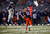 Ryan Nassib #12 of the Syracuse Orang passes over Josh Francis #4 of the West Virginia Mountaineers in the New Era Pinstripe Bowl at Yankee Stadium on December 29, 2012 in the Bronx borough of New York City.  (Photo by Jeff Zelevansky/Getty Images)