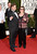 Actor Jack Black (L) and guest arrive at the 70th Annual Golden Globe Awards held at The Beverly Hilton Hotel on January 13, 2013 in Beverly Hills, California.  (Photo by Jason Merritt/Getty Images)