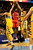 Denver Nuggets shooting guard Andre Iguodala (9) and center JaVale McGee (34) pressure Los Angeles Clippers shooting guard Jamal Crawford (11) during the second half of the Nugget's 92-78 win at the Pepsi Center on Tuesday, January 1, 2013. AAron Ontiveroz, The Denver Post