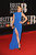 Jo Whiley attends the Brit Awards 2013 at the 02 Arena on February 20, 2013 in London, England.  (Photo by Eamonn McCormack/Getty Images)