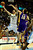 Los Angeles Lakers power forward Pau Gasol (16) defends Denver Nuggets center Kosta Koufos (41) during the first half at the Pepsi Center on Wednesday, December 26, 2012. AAron Ontiveroz, The Denver Post