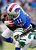 Buffalo Bills wide receiver T.J. Graham (11) is tackled by New York Jets cornerback Kyle Wilson (20) during the second half of an NFL football game on Sunday, Dec. 30, 2012, in Orchard Park, N.Y. (AP Photo/Bill Wippert)