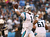 Quarterback Cam Newton #1 of the Carolina Panthers throws a pass against the San Diego Chargers at Qualcomm Stadium on December 16, 2012 in San Diego, California. The Panthers won 31-7.  (Photo by Stephen Dunn/Getty Images)