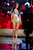 Miss Romania Delia Monica Duca competes in her Kooey Australia swimwear and Chinese Laundry shoes during the Swimsuit Competition of the 2012 Miss Universe Presentation Show at PH Live in Las Vegas, Nevada December 13, 2012. The 89 Miss Universe Contestants will compete for the Diamond Nexus Crown on December 19, 2012. REUTERS/Darren Decker/Miss Universe Organization/Handout
