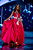 Miss Trinidad and Tobago 2012 Avionne Mark competes in an evening gown of her choice during the Evening Gown Competition of the 2012 Miss Universe Presentation Show in Las Vegas, Nevada, December 13, 2012. The Miss Universe 2012 pageant will be held on December 19 at the Planet Hollywood Resort and Casino in Las Vegas. REUTERS/Darren Decker/Miss Universe Organization L.P/Handout
