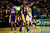 Los Angeles Lakers shooting guard Kobe Bryant (24) reacts to a foul call during the second half of the Nuggets' 126-114 win at the Pepsi Center on Wednesday, December 26, 2012. AAron Ontiveroz, The Denver Post