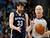 Memphis Grizzlies center Marc Gasol argues with referee Joey Crawford after he was called for a foul in the fourth quarter of the Denver Nuggets' 87-80 victory in an NBA basketball game in Denver on Friday, March 15, 2013. (AP Photo/David Zalubowski)