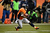 Denver Broncos wide receiver Trindon Holliday (11) runs the ball during the fourth quarter.  The Denver Broncos vs Baltimore Ravens AFC Divisional playoff game at Sports Authority Field Saturday January 12, 2013. (Photo by John Leyba,/The Denver Post)