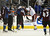 DENVER, CO. - FEBRUARY 11: Cody McCloud (55) of the Colorado Avalanche fights with Kyle Chipchura (24) of the Phoenix Coyotes during the first period February 11, 2013 at Pepsi Center.(Photo By John Leyba/The Denver Post)