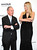 New York Mayor Michael Bloomberg and honoree Heidi Klum attend amfAR's New York gala at Cipriani Wall Street on Wednesday, Feb. 6, 2013 in New York. (Photo by Evan Agostini/Invision/AP)