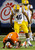 Clemson wide receiver Sammy Watkins (2) reacts to his fumble as LSU linebacker Kevin Minter (46) stands over him during the first half of the Chick-fil-A Bowl NCAA college football game, Monday, Dec. 31, 2012, in Atlanta. LSU recovered the fumble. (AP Photo/John Bazemore)