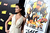 Actress Jaimie Alexander arrives at the premiere of Lionsgate Films' 