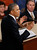 President Barack Obama gestures as he gives his State of the Union address during a joint session of Congress on Capitol Hill in Washington, Tuesday Feb. 12, 2013. (AP Photo/J. Scott Applewhite)