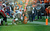 Denver Broncos running back Knowshon Moreno #27 runs to the one yard line setting up a touchdown by Denver Broncos defensive tackle Mitch Unrein #96 during the first quarter.  The Denver Broncos vs The Tampa Bay Buccaneers at Sports Authority Field Sunday December 2, 2012. Tim Rasmussen, The Denver Post