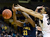 California Golden Bears center Talia Caldwell (33) and Colorado Buffaloes forward Arielle Roberson (32) battle for a rebound during the first half Sunday, January 6, 2013 at Coors Events Center. John Leyba, The Denver Post