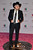 Gerardo Ortiz arrives at the 25th Anniversary Of Univision's 