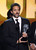 Grant Heslov accepts the award for best picture for 