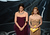 Actresses Jennifer Garner and Jessica Chastain present onstage during the Oscars held at the Dolby Theatre on February 24, 2013 in Hollywood, California.  (Photo by Kevin Winter/Getty Images)