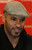 Actor Ricky Whittle poses for pictures before the premiere of 