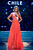 Miss Chile 2012 Ana Luisa Konig competes in an evening gown of her choice during the Evening Gown Competition of the 2012 Miss Universe Presentation Show in Las Vegas, Nevada, December 13, 2012. The Miss Universe 2012 pageant will be held on December 19 at the Planet Hollywood Resort and Casino in Las Vegas. REUTERS/Darren Decker/Miss Universe Organization L.P/Handout