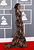 R&B singer Estelle arrives at the 55th annual Grammy Awards in Los Angeles, California February 10, 2013.  REUTERS/Mario Anzuoni