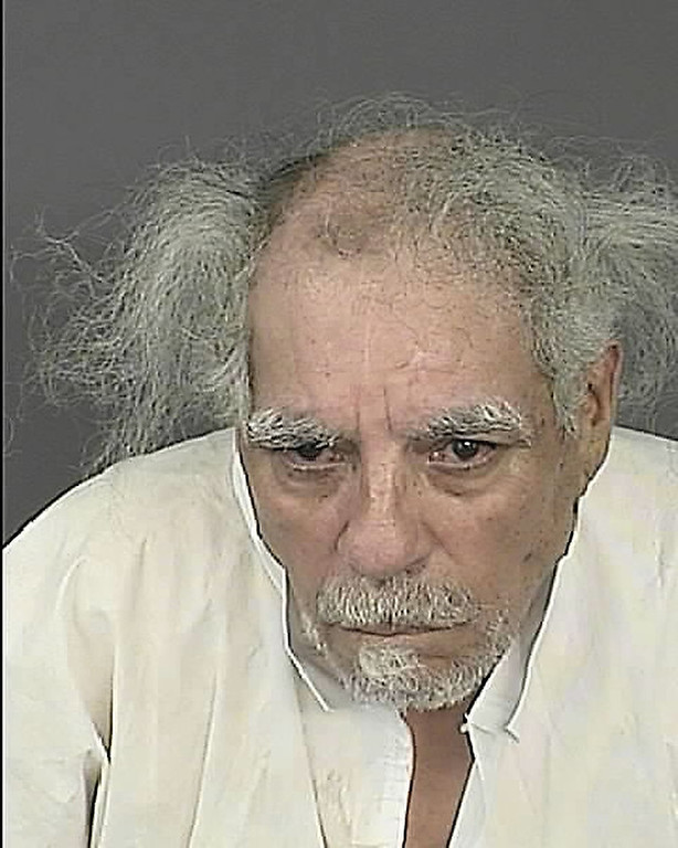 . The suspect in homicide at 1955 Arapahoe Street on June 25, 2011, has been identified as Ronald Muniz (DOB 10/23/1947.) The mug shot of Muniz is attached to this release.