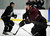 Colorado Avalanche Matt Duchene (9) runs through drills  as the Avalanche return to the ice Sunday, January 13, 2013 at Family Sports Center to start the 2013 training camp.  John Leyba, The Denver Post
