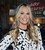 Model Molly Sims attends the Premiere Of Universal Pictures' 