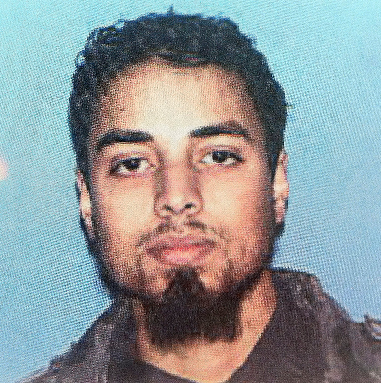 Description of . This undated Massachusetts driver license photo obtained by WBZ-TV in Boston shows Rezwan Ferdaus of Ashland, Mass., arrested Wednesday, September 28, 2011 in Framingham, Mass. He was charged Wednesday in federal court in Worcester, Mass., with plotting to blow up the Pentagon and the U.S. Capitol using remote-controlled airplanes filled with explosives.  (AP Photo/Courtesy WBZ-TV, Boston)