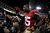 Tight end Vernon Davis #85 of the San Francisco 49ers celebrates after the NFC Divisional Playoff Game at Candlestick Park on January 12, 2013 in San Francisco, California. The San Francisco 49ers defeated the Green Bay Packers 45 to 31.  (Photo by Harry How/Getty Images)