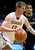 Washington State forward Brock Motum (12) drives against Colorado forward Andre Roberson (21) during the first half of an NCAA college basketball game Saturday, Jan. 19, 2013, in Pullman, Wash. (AP Photo/Dean Hare)