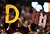 A Washington Redskins fan hold up signs for defense during their NFC Wild Card Playoff Game against the Seattle Seahawks at FedExField on January 6, 2013 in Landover, Maryland.  (Photo by Win McNamee/Getty Images)