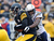 Ben Roethlisberger #7 of the Pittsburgh Steelers gets sacked by Marcus Gilchrist #38 of the San Diego Chargers during the second quarter on December 9, 2012 at Heinz Field in Pittsburgh, Pennsylvania.  (Photo by Joe Sargent/Getty Images)