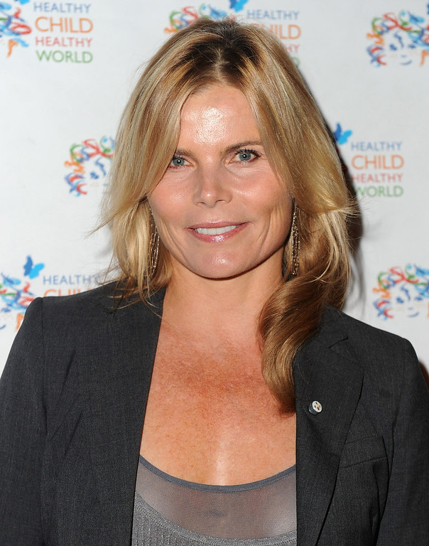 Description of . Actress Mariel Hemingway arrives to the Healthy Child Healthy World Annual Gala on October 14, 2010 in Los Angeles, California.  (Photo by Alberto E. Rodriguez/Getty Images)