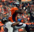 Denver Broncos wide receiver Demaryius Thomas (88) gets taken down by Baltimore Ravens cornerback Cary Williams (29) during the first half.  The Denver Broncos vs Baltimore Ravens AFC Divisional playoff game at Sports Authority Field Saturday January 12, 2013. (Photo by Tim Rasmussen,/The Denver Post)