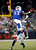 Buffalo Bills' Stevie Johnson catches a pass against the Seattle Seahawks during their NFL football game in Toronto, December 16 2012. REUTERS/Mark Blinch