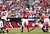Quarterback Ryan Lindley #14 of the Arizona Cardinals throws a pass during the NFL game against the Chicago Bears at the University of Phoenix Stadium on December 23, 2012 in Glendale, Arizona.  (Photo by Christian Petersen/Getty Images)
