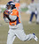 Denver Broncos wide receiver Trindon Holliday (11) catches a pass during  practice Thursday, January 3, 2013 at Dove Valley.  John Leyba, The Denver Post