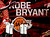 NBA All-Star Kobe Bryant of the Los Angeles Lakers (L) is introduced next to All-Star Blake Griffin of the Los Angeles Clippers before the NBA All-Star basketball game in Houston, Texas, February 17, 2013. REUTERS/Lucy Nicholson
