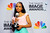 Kerry Washington poses backstage with the award for outstanding actress in a drama series for 