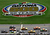 NASCAR drivers take part in the final Daytona 500 practice Saturday morning  Feb. 16, 2008 at the Daytona International Speedway in Daytona Beach, Fla. (AP Photo/Chris O'Meara)
